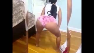 Chica sexi  ♥ Bailando♪ WoW♫ ♥