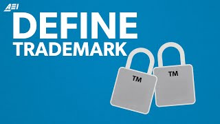 What is a trademark? | DEFINE