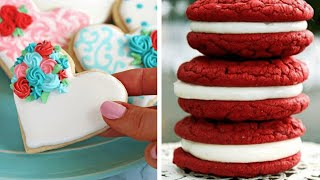 Be a Smart Cookie with These 12 Cookie Decorating Hacks! DIY Cakes, Cupcakes and More by So Yummy