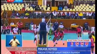 Malkia Strikers wawatandika Rwanda katika mechi ya kufuzu kombe la dunia