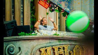Otto Knows   Next To Me Live At Tomorrowland 2015