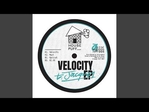 Velocity (Original Mix)