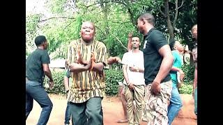 Pastor Nnaemeka Okwor (ihewa ejeweme) OFFICIAL VIDEO (Olu Ebube Chukwu) in IHEWA EJEWEME RELOADED
