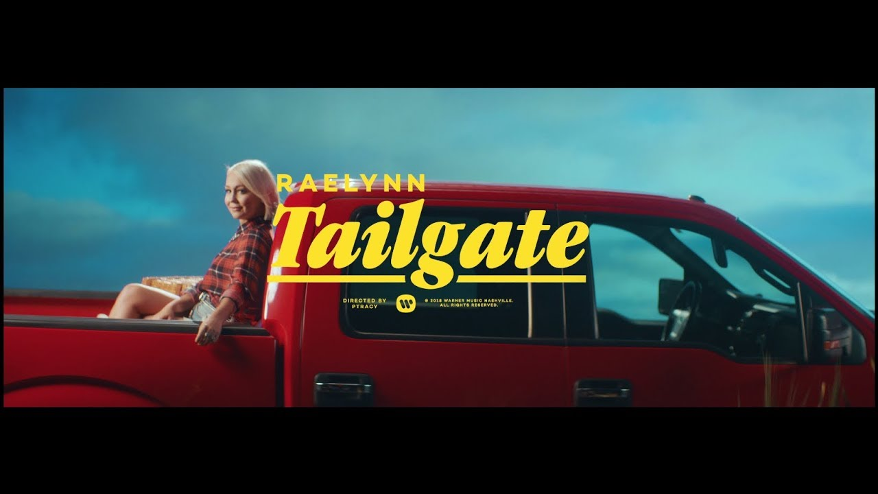 Tailgate (Official Music Video)