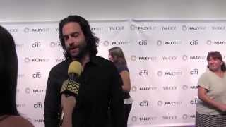 Chris D'Elia at PaleyFest Fall TV Preview 2015 for Undateable