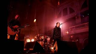 LIAM GALLAGHER (SUBTITULADO ESPAÑOL) - NOW THAT I'VE FOUND YOU (MTV UNPLUGGED) -