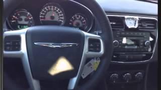 2014 Chrysler 200 Touring in San Angelo, TX 76901