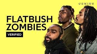 "Flatbush Zombies ""Headstone"" Official Lyrics & Meaning 