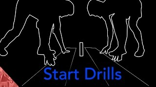 Swimming Start 3 Drills learn a perfect competitive dive | Reaction | freestyle breastroke butterfly