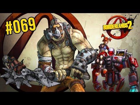 My Funsies Mania/Hellborn build - OP8 Bandit Slaughter Rd 5