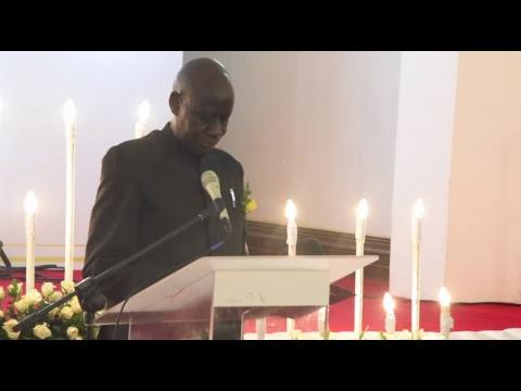 LIVE: MGOMBEA URAIS CCM, DKT MAGUFULI ANAZUNGUMZA NA WAZEE DODOMA NA KUHITIMISHA KAMPENI ZAKE