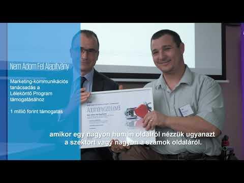 KPMG  - Felelős Társadalomért Program