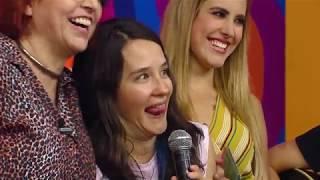 Ximena Sariñana En Almohadazo