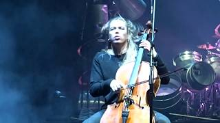 Apocalyptica - Sad But True - Havirov 2018