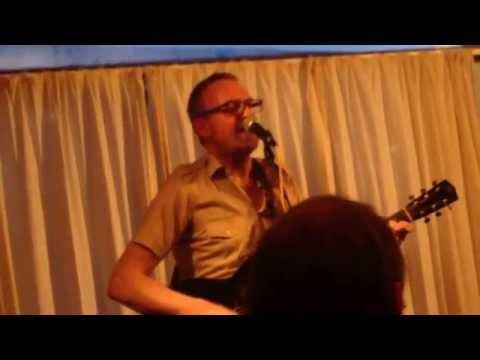 Boo Hewerdine   Snowglobe live 2014
