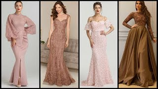 Trendy Evening Party Formal Gowns For Women
