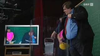 Dorfers Donnerstalk - Prof. Gruber und der Schweizer Kracher