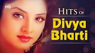 HIts Of Divya Bharti   Saat Samundar Girl Of Bollywood   90s Superhit Songs