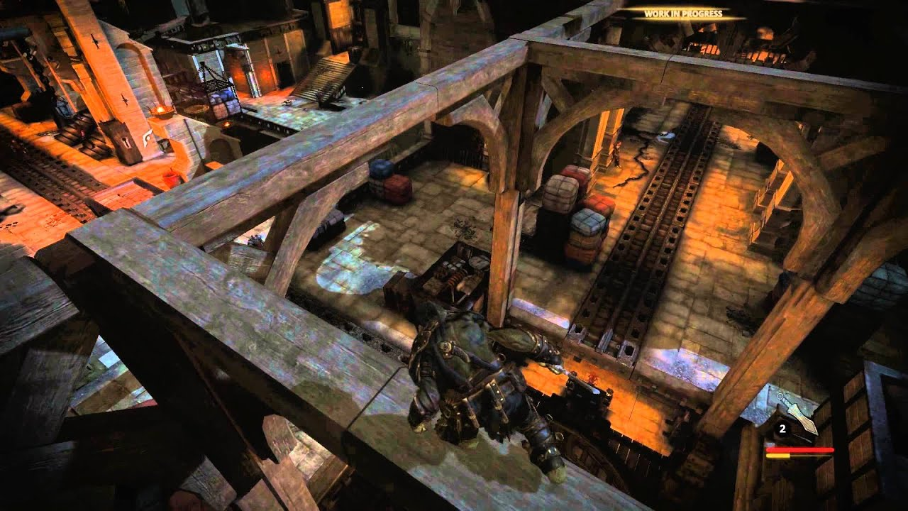 Styx: Master of Shadows Trailer Showcases Gameplay