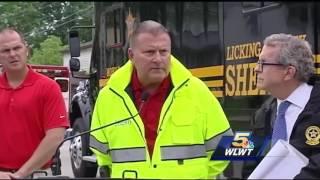 4 dead in Ohio nursing home shooting