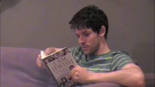 Колин Морган, Colin Morgan RSAMD work -jealousy