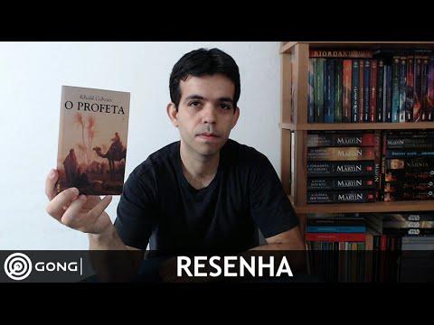 RESENHA - O PROFETA