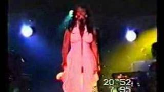 Donna Summer - Spring  Affair / Summer Fever (live)