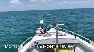 Motorguide xi3-70sw 60 24v gps