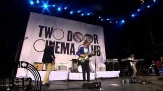 Two Door Cinema Club - Do you want it all op Pinkpop 2011