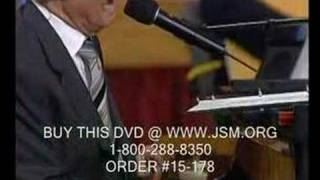 He Grew A Tree (JIMMY SWAGGART)