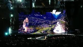 Taylor Swift Reputation Stadium Tour - Getaway Car