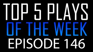 Dutch Top 5 Plays of the Week #146 - DUBBEL IN ÉÉN ! (Call of Duty)