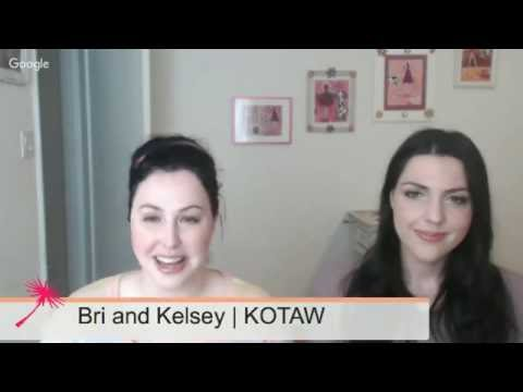 How To Use Twitter To Tell Your Brand Story -- By Bri Prooker & Kelsey Prooker