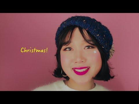 [MV] DarkSoul VIRUS X Merry Cobalt - ChristmasRing (크리스마스 반지)