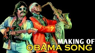 Peigal Jaakiradhai | OBAMA Song | Making Video | Trend Music