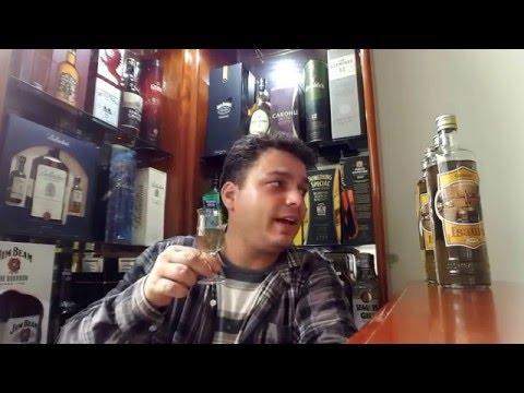 Isaura – Cachaça de Minas – Item de colecionador – Destilados Brasil – Review #14