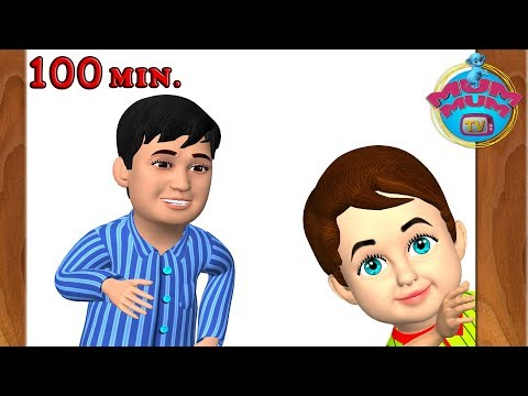 Johny Johny Yes Papa Rhymes Song - The Best Nursery Rhymes Songs for Children | Mum Mum TV