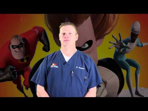 What Types of Sedation Do We Offer Kids?  Sheppard Pediatric Dentistry