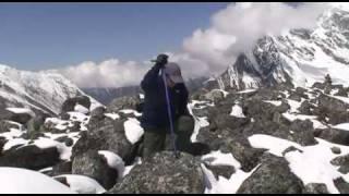 Deadly Ascent of Nepals Tsergo Ri, Episode 14-1min
