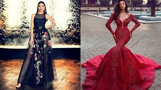 The most beautiful dresses in the world 2019
