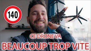 Mon nouveau drone FPV coûte 1800€. Voilà pourquoi.
