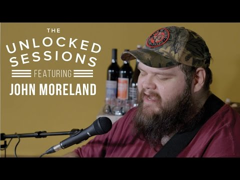 The Unlocked Sessions John Moreland Hang Me In The Tulsa County