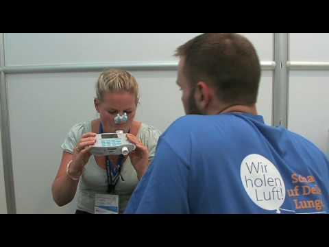 Spirometria - jak poprawnie wykonać badanie