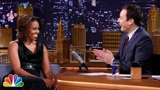 First Lady Michelle Obama Has Two Normal Teenagers