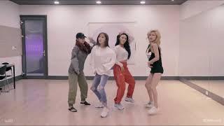 MAMAMOO(마마무) 'EGOTISTIC' DANCE MIRROR