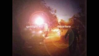 spotlight kid - nevers to soon