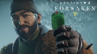 VideoImage2 Destiny 2: Forsaken - Legendary Collection