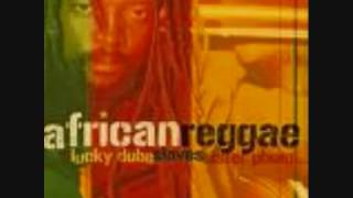Luck Dube : And The Slaves - Usizi