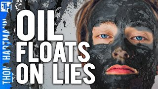 This Lie Kept Big Oil Floating For Decades (w/ Greg Palast)