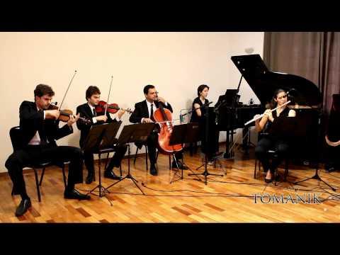 Aquarela - Toquinho | Músicas para Casamento